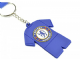 Chelsea  FC  Crest Kit PVC flexible keyring (bb)